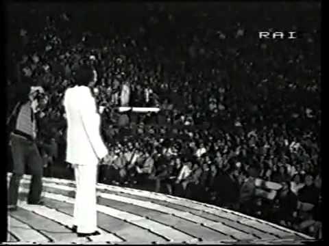 Julio Iglesias - Se mi lasci non vale (1976)