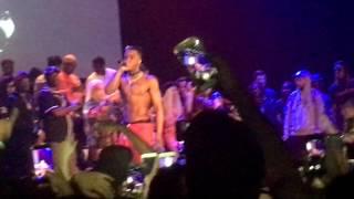 XXXTentacion - Vice City (Live in LA, 6/6/17)