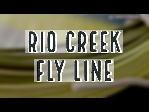 Rio Creek Fly Line | Insider Review