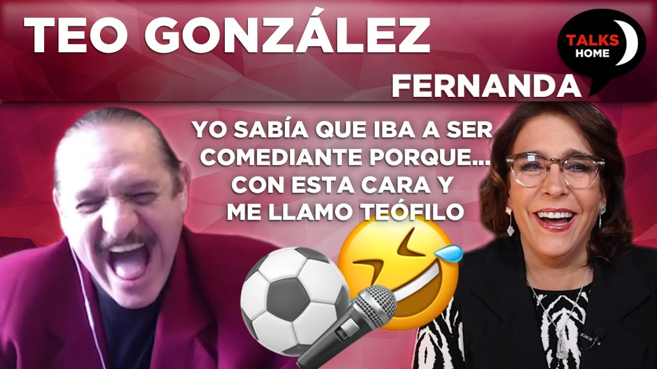 Pionero del standup | Teo González