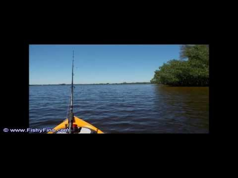 Lee County With Bruce Nelson An Angler, Veteran & Kayak Fisherman