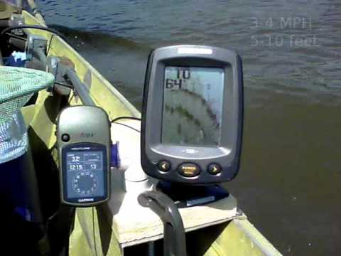 Buying the Best FishFinder GPS Combos