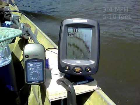 рыбалка с эхолотом humminbird 170 видео