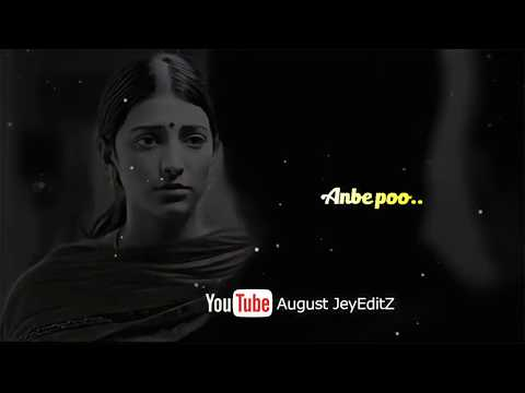 poo nee poo female version/sad/thaniyaga thavikindren thunai vendam female version/3 movie/dhanush