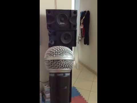 loa bose 301 seri 3, bmb 252V, Jarguar 506n komi, mic sm 58, karaoke
