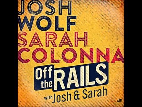 Off The Rails With Josh & Sarah: Jay Larson