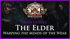 Path of Exile: The Elder Guide