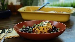 Chicken Recipes - How To Make Salsa Chicken