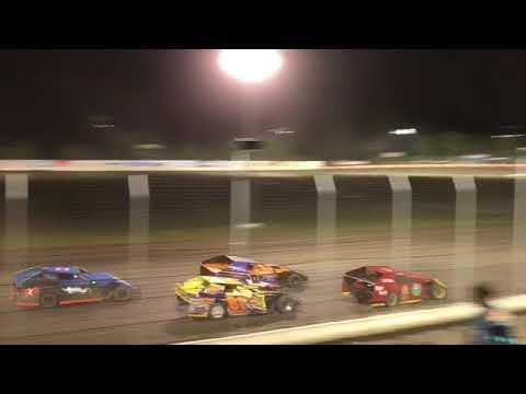 Austin Charles Lakeside Speedway 8.3.2016