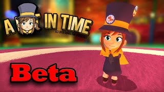 "A Hat in Time [Beta] #2 - ""Saving Mustache Girl"" [HD 1080p]"