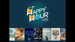 Happy Hour #37 : Midsommar, Years&Years, Big Little Lies, Chernobyl, Bruce Springsteen...