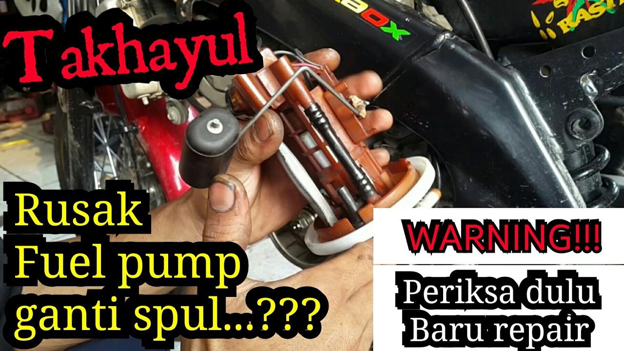 81 Modifikasi Motor Vixion Injeksi Terbaik Rendang Filter Fuel Pump Old Lama Generasi 1 Modif Karbu Episode21 Gara