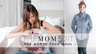 The North Face Haul and Try On!