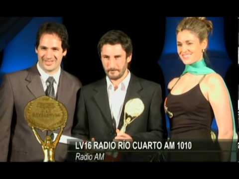 LV16 Radio Río Cuarto AM 1010 Premio a la Excelencia 2012 en Río ...
