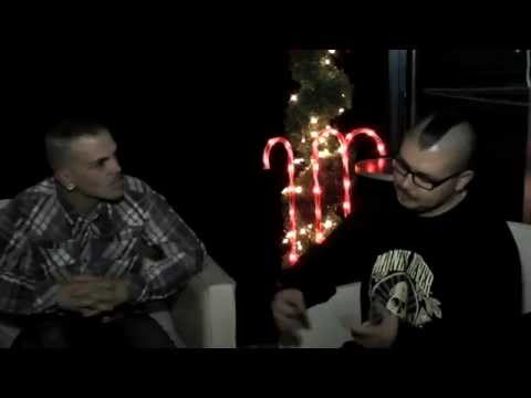 Artist Joe Ded-Hype Nation Interview