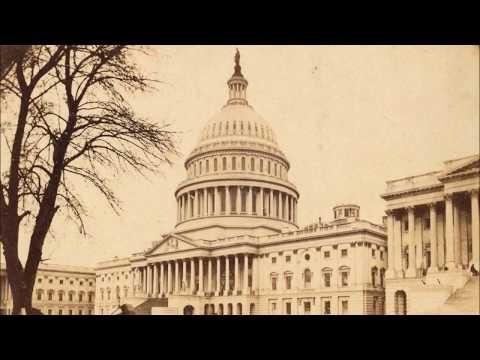 Earliest Photographs of Washington DC: 1843-1866