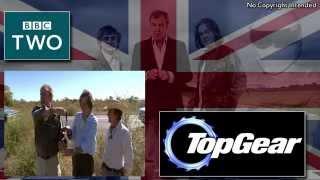 Top Gear Special - Botswana - Part 1