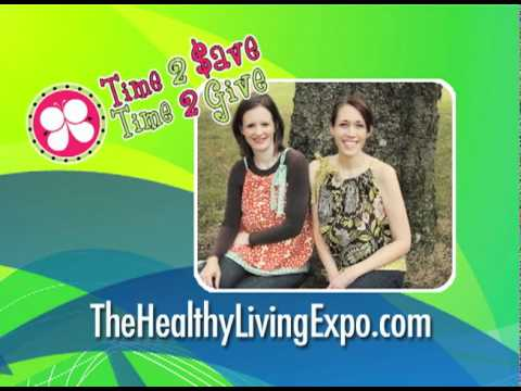 2011 Healthy Living Expo PSA 002 • Knoxville, TN