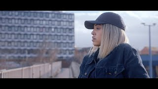 Watch Mahalia Proud Of Me feat Little Simz video