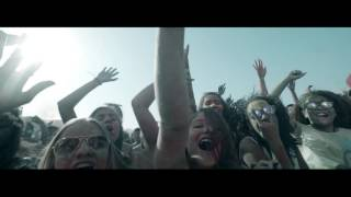 FTAMPA - Strike It Up (Official Music Video)