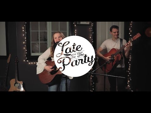 Late To The Party - Kacey Musgraves (Live Acoustic Cover by Chloe Cullen)
