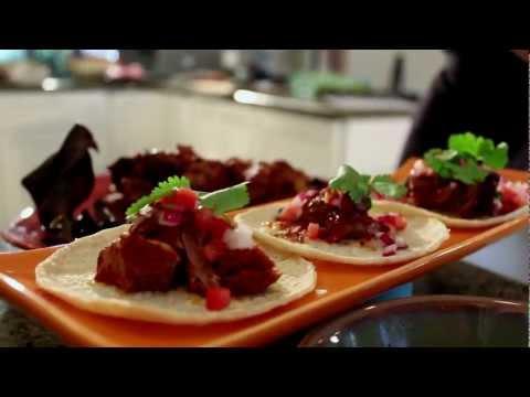 Pork Pibil Recipe. From