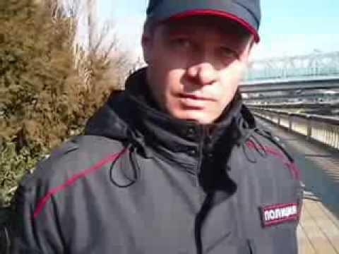 Незаконная проверка документов в Сочи