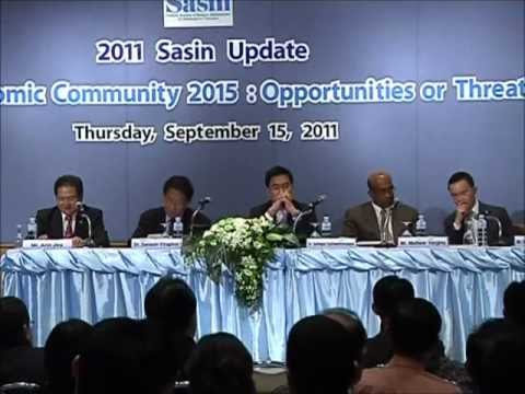 aec opportunity or threat to the Peace in southern thailand: malaysia as a mediator essay 737 words 3 pages malaysia as a mediator aec: opportunity or threat to the workforce of thailand.