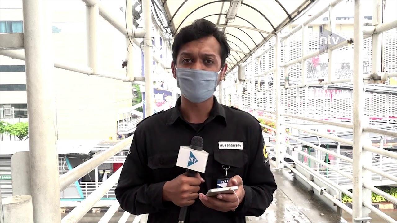 (LIVE REPORT) 26 Lokasi di Jakarta Berlaku Tilang Online
