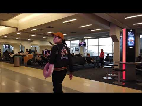 Dallas/Fort Worth International Airport. USA Travel Guide.