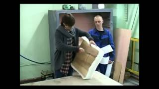 Как делают компьютерные кресла...(, 2014-01-31T21:37:16.000Z)
