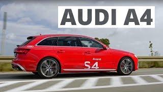 Nowe Audi A4 - zmiany nie tylko pod maską