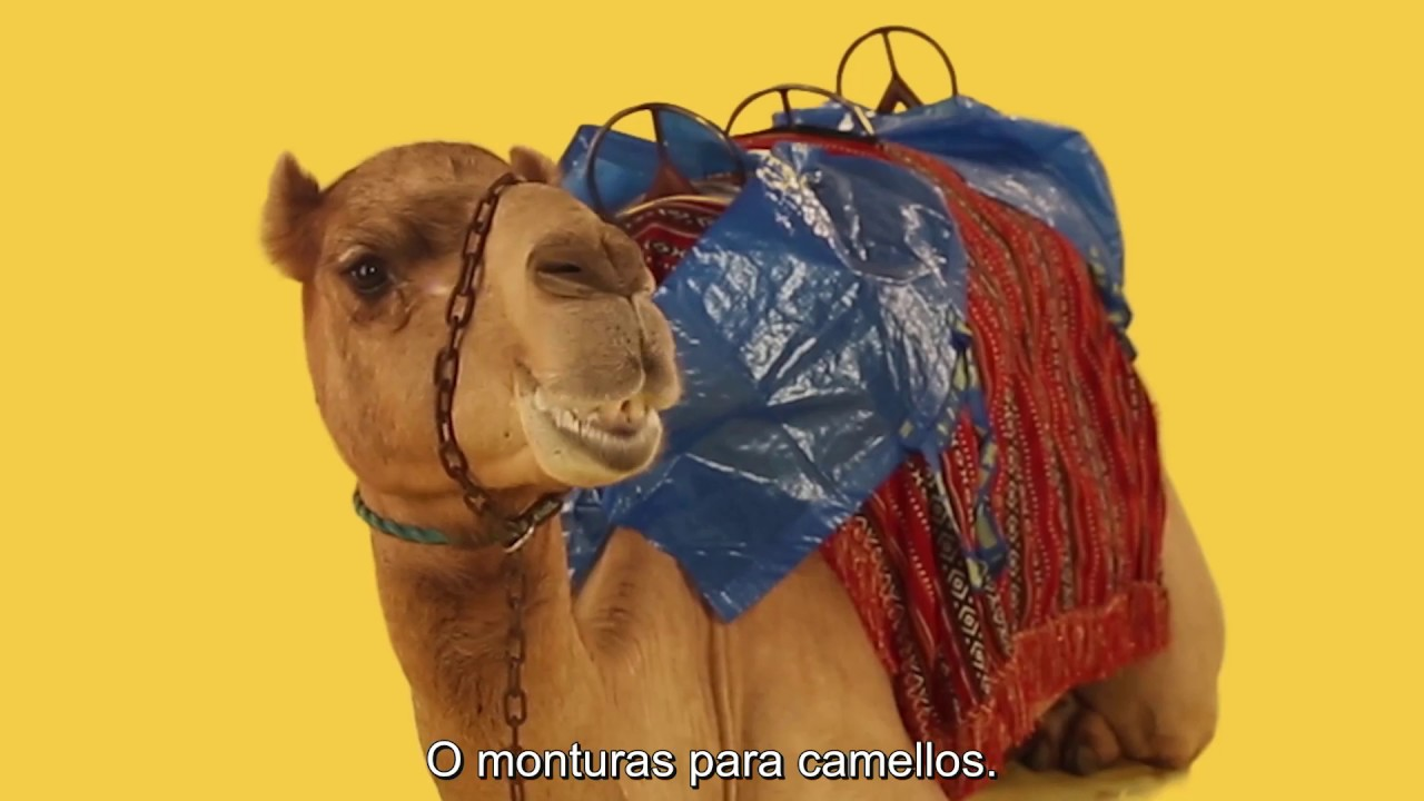 7f76942b2747a IKEA FRAKTA Collection - Subtitulado - YouTube