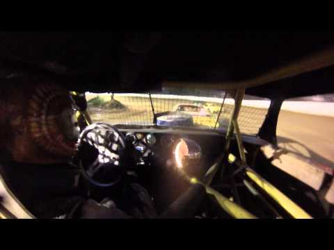 Hill Valley Heat Race July 5th 2013 #gopro