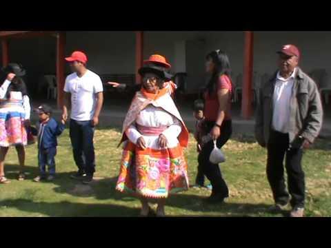 SANTIAGO -AHUAC 2016 LOCAL TIA NANCY