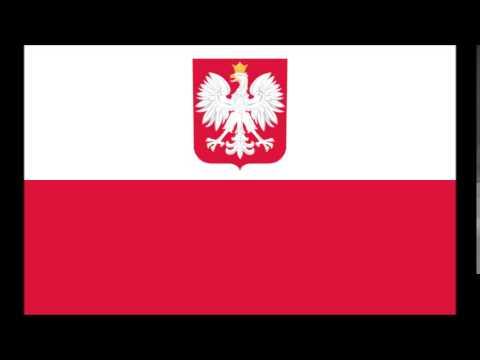 National Anthem of the Republic of Poland (Mazurek Dąbrowskiego)