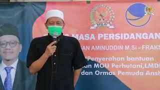 Reses Hasan Aminuddin