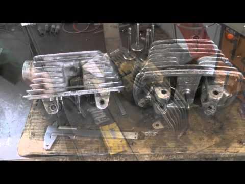 Итальянские направляющие втулки клапанов+Советские клапана=ремонт головки цилиндра МТ