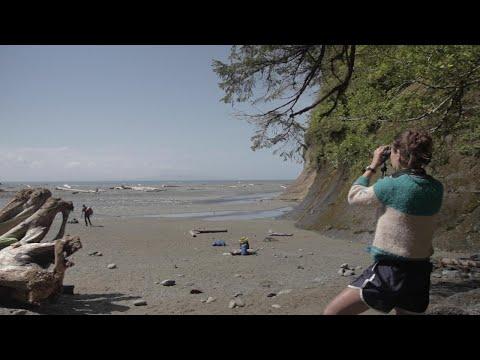 West Coast Trail Hiker Preparation Guide