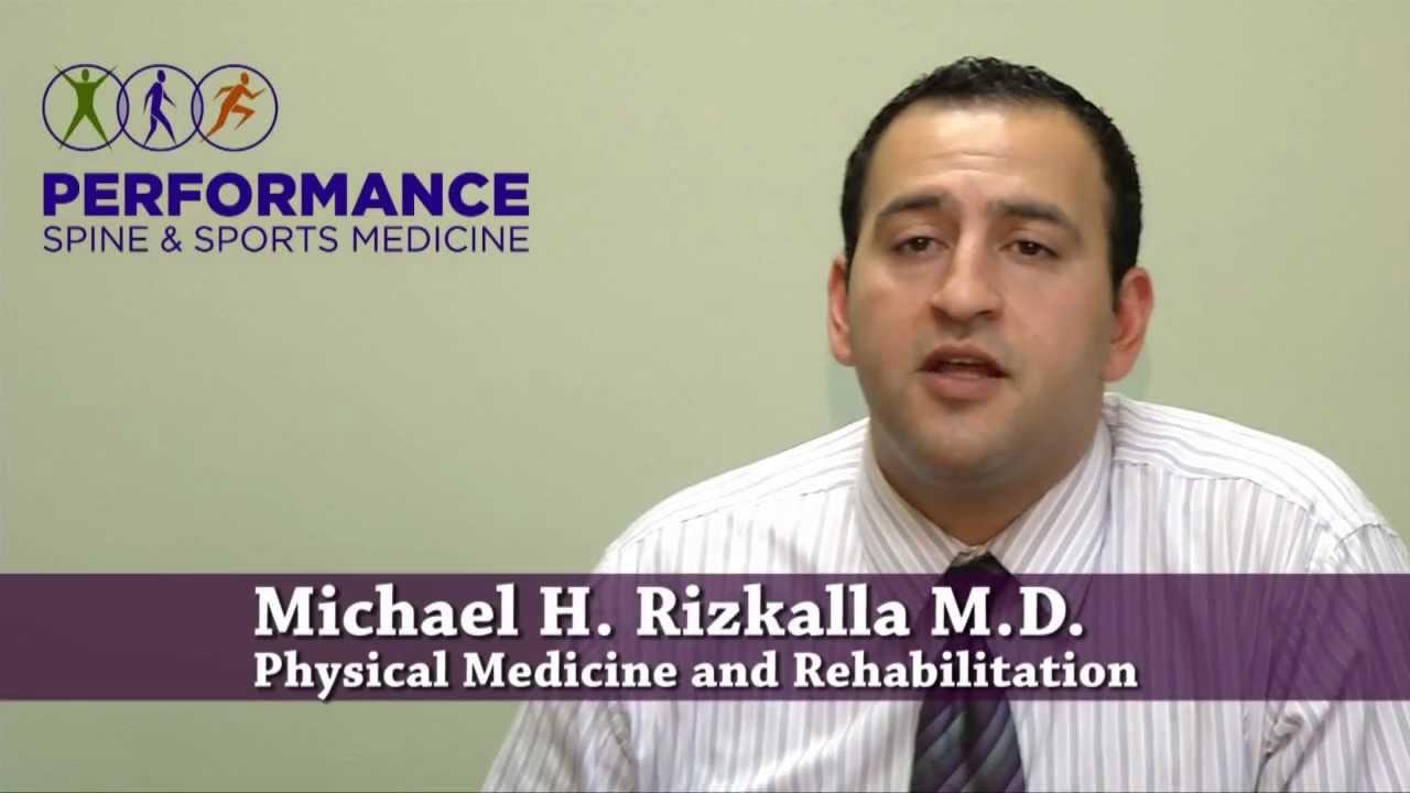 lifestyle change chiropractic care michael rizkalla md