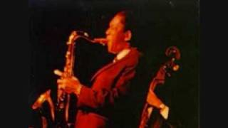 John Coltrane - The Father and the Son and the Holy Ghost Compassion 1/2