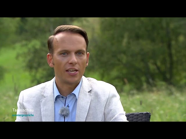 Das große Rai-Sommergespräch mit Sven Knoll