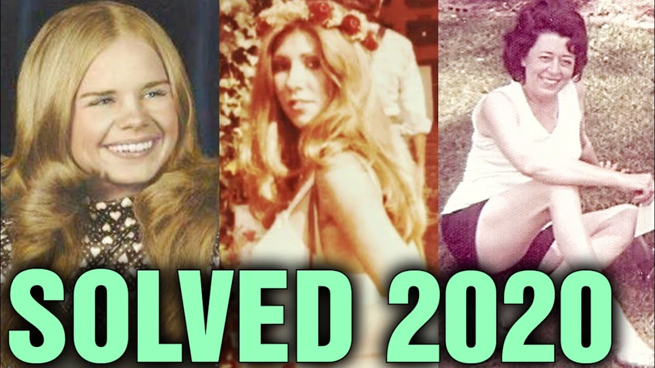 3 Decades Old Cold Cases That Were Finally Solved
