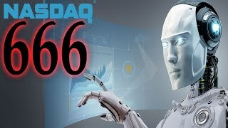Artificial Intelligence & The 666 Stock Market Crash