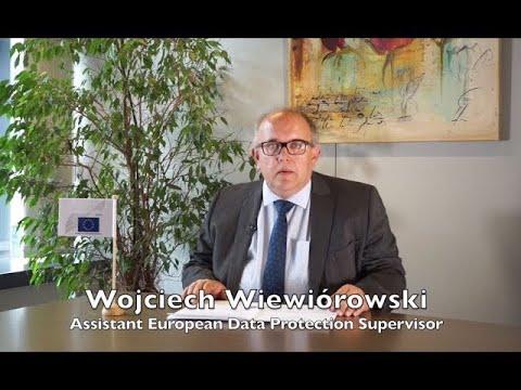 GDPR: A Positive Change for Utility Companies? – Wojciech Wiewiórowski