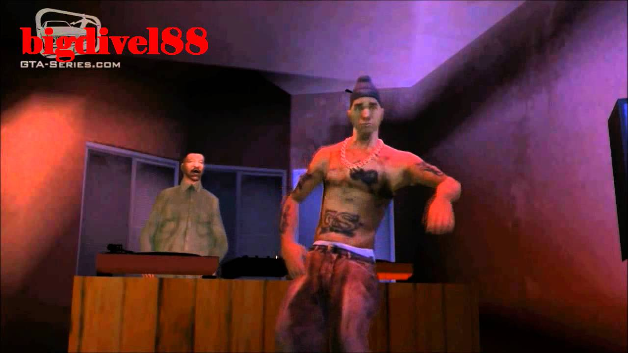 3396c38c0e8 Gta san andreas - OG Loc Rap - Official video - YouTube
