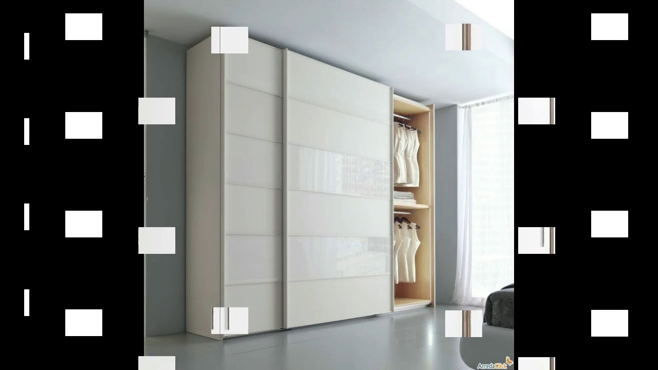 13 Design Lemari Pakaian Minimalis Modern Terlaris Tlp Wa 0818 0955