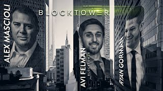 'Post-Bitcoin Halving, Cryptocurrency Markets & Trading' With Avi Felman of BlockTower Capital