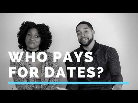 Relationship Advice: Who Pays For Dates?