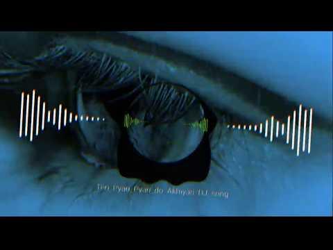 Teri Pyari Pyari Do 👀aankhiyan😢 || 💦Watter Drop Mix || Full Vibration Mix ||Dj Song